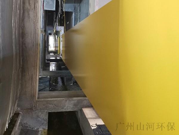 油性漆漆雾凝聚剂1
