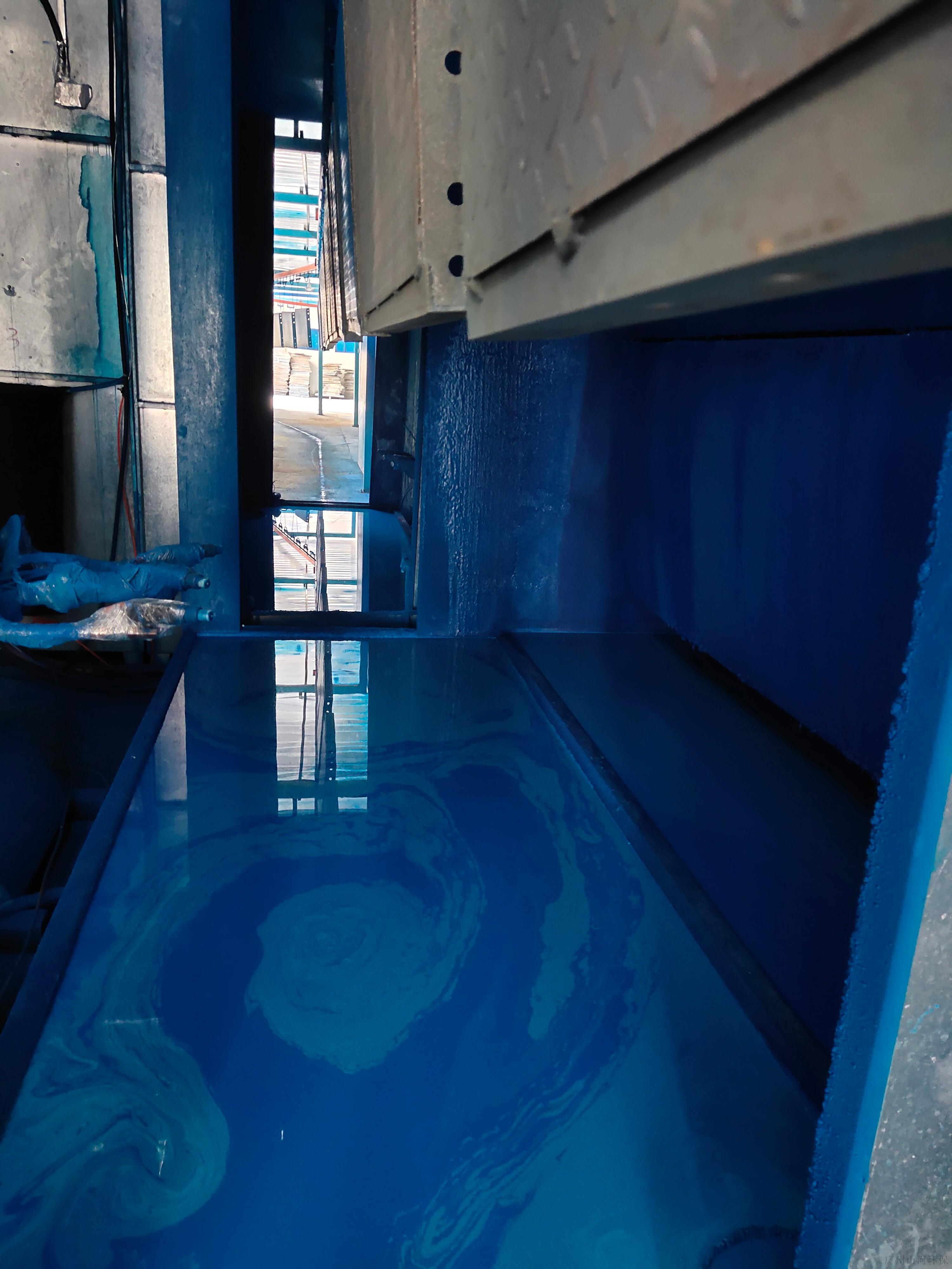 水性漆废水处理